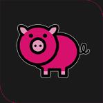 Le cochon qui roule